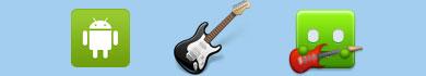 Apps per imparare a suonare la chitarra con Android