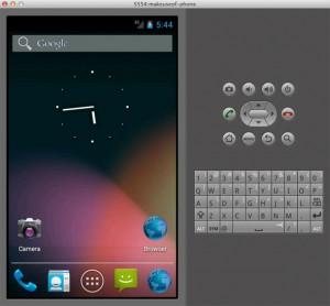 Immagine di Android SDK