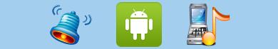 App Android per creare suonerie da MP3
