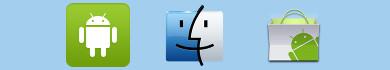 Usare le applicazioni Android sul Mac