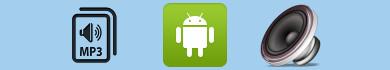 App per scaricare musica in MP3 su Android