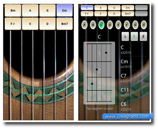 Immagine dell'app Guitar: Solo Lite per Android