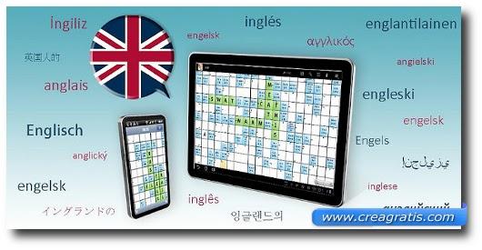 Immagine dell'applicazione Impara l'inglese per Android