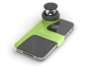 Immagine dell'accessorio Kogeto Dot 360-Degree per iPhone