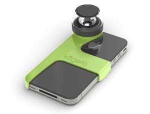 Immagine dell'accessorio Kogeto Dot 360-Degree per iPhone