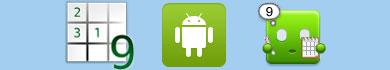 Le migliori applicazioni di sudoku per Android