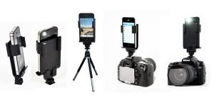 Immagine dell'accessorio Flash Dock per iPhone