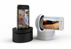 Immagine dell'accessorio Galileo iPhone Mount per iPhone