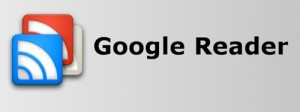 Immagine dell'app Google Reader per Android
