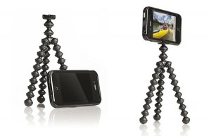 Immagine dell'accessorio Joby Gorillamobile per iPhone