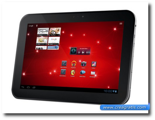 toshiba at 300 tablet
