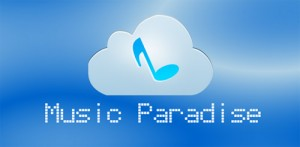 Immagine dell'app Music Paradise per Android