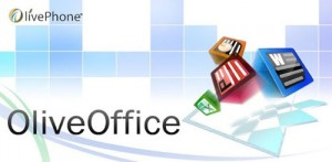 Immagine dell'app OliveOffice per Android