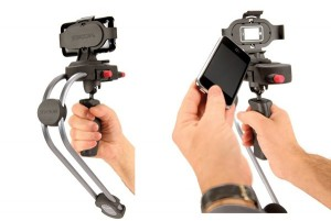 Immagine dell'accessorio Steadicam Smoothee per iPhone