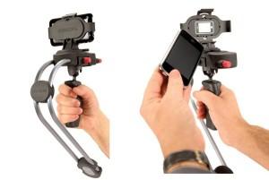 Immagine dell'accessorio Steadicam Smoothee per iPhone