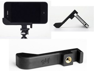 Immagine dell'accessorio The Glif per iPhone
