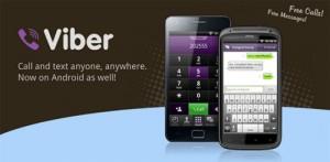 Immagine dell'app Viber per Android