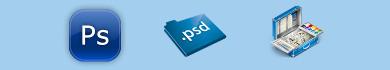 Programmi per aprire file PSD senza Photoshop