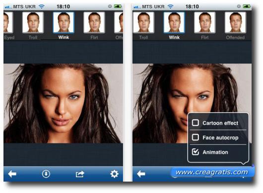 Immagine dell'applicazione AR Pho.To Cartoonizer