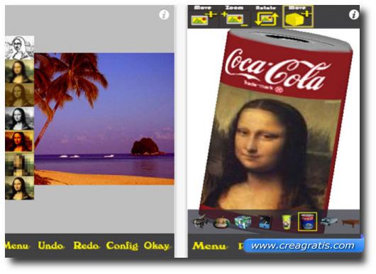 Immagine dell'applicazione Photo360