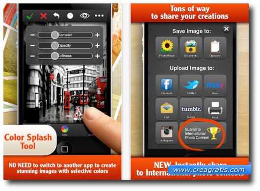 Immagine dell'applicazione FX Photo Studio