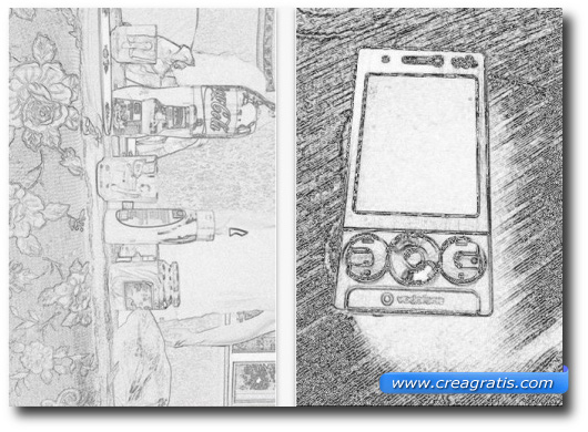 Immagine dell'app Sketch Camera Pro