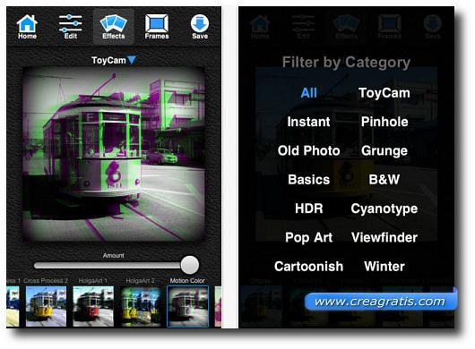 Immagine dell'app BeFunky Photo Editor Pro