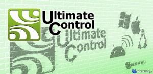 Immagine dell'app Ultimate Control per Android