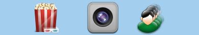 Applicazioni per Android e iPhone per creare immagini cinemagraph