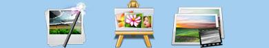 Modificare, ridimensionare e rinominare gruppi di foto