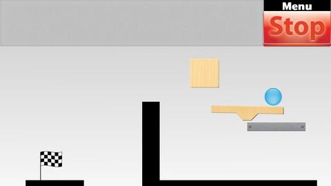 Immagine del gioco Bubble Ball