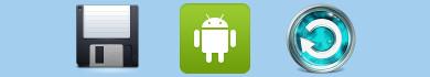 Fare il backup completo di Android