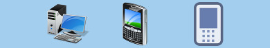 Emulatore BlackBerry per PC