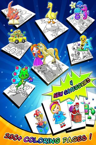 Immagine del gioco Paint Sparkles