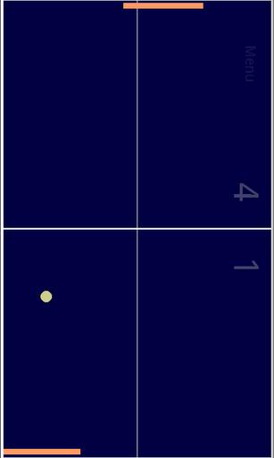 Immagine del videogioco da bar Ping Pong Top Free Game