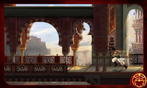 Immagine del videogioco da bar Prince of Persia Free