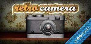 Immagine dell'applicazione Retro Camera per Android