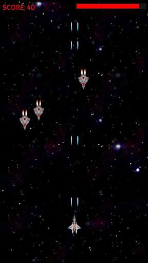 Immagine del videogioco da bar Space War