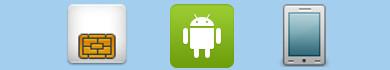 Smartphone Android Dual SIM Economici