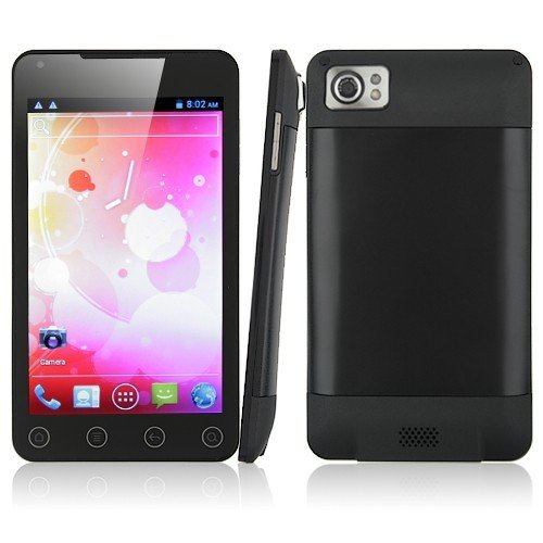 Immagine dello smartphone A75 dual SIM