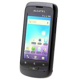 Immagine dello smartphone Alcatel OneTouch 918D