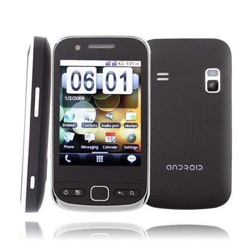 Immagine dello smartphone F603