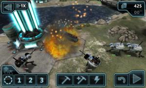 Immagine del gioco Armed! per Windows Phone