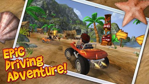 Immagine del gioco Beach Buggy Blitz per Android