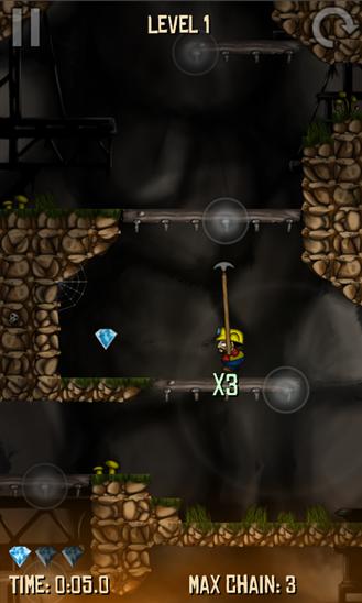 Immagine del gioco Call of Carlos per Windows Phone