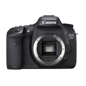 Immagine della fotocamera Canon EOS 7