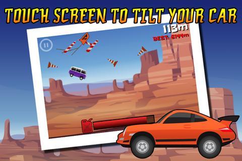 Immagine del gioco Extreme Road Trip per Android