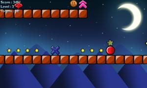 Immagine del gioco FastBall 2 per Windows Phone