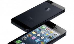 Immagine di un iPhone