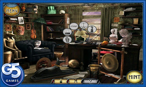 Immagine del gioco Mystery of the Crystal Portal per Android